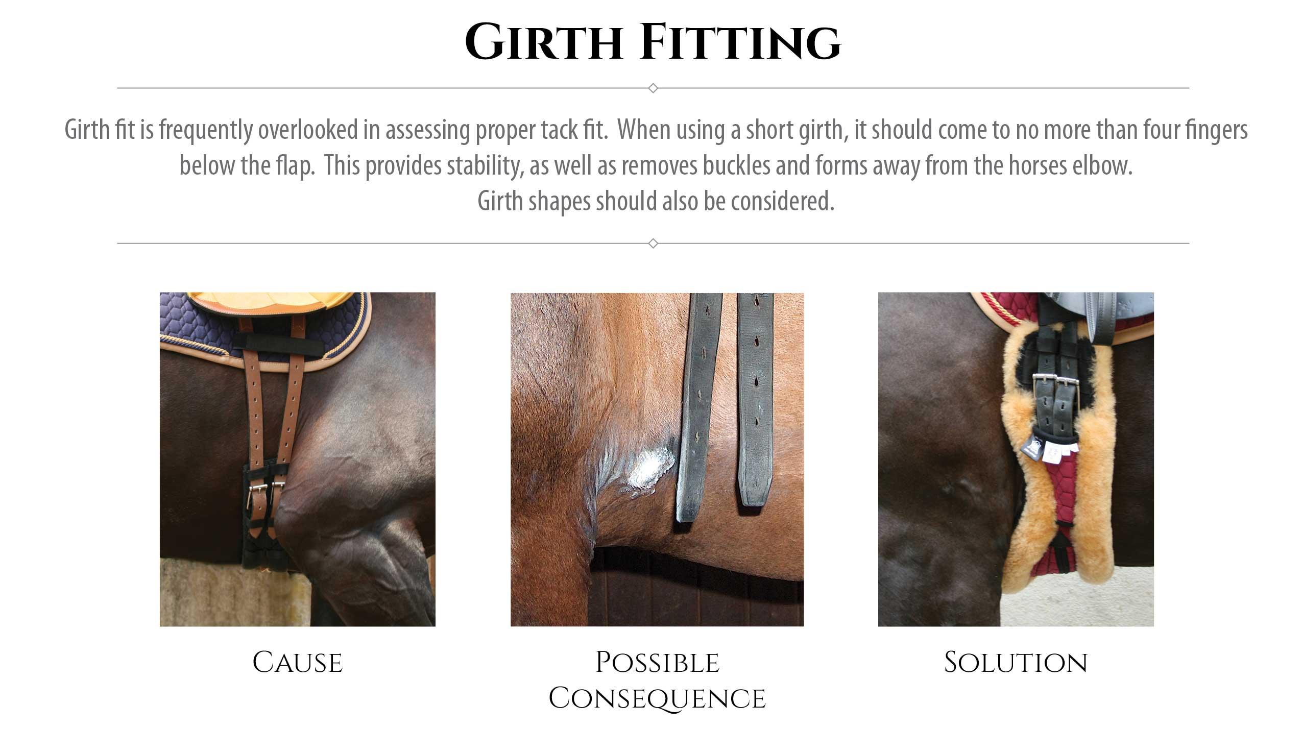 Mattes-girth-fitting