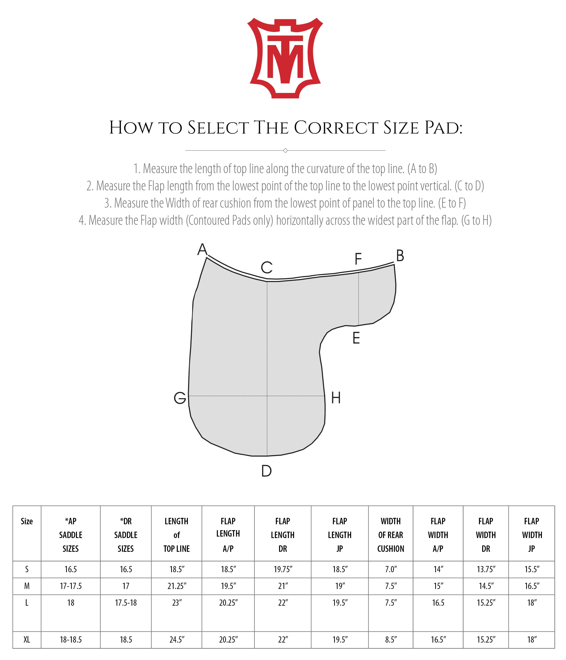 e-a-mattes-correct-size-pad
